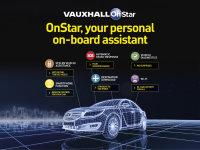 Vauxhall Corsa BLACK EDITION S/S