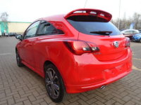 Vauxhall Corsa RED EDITION S/S