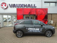 Vauxhall Crossland X ELITE ECOTEC S/S