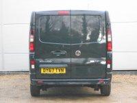 Vauxhall Vivaro L2H1 2900 SPORTIVE CDTI