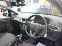 VAUXHALL CORSA 5 DOOR ENERGY 1.4I (90PS) AC ECOFLEX