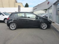 VAUXHALL CORSA 5 DOOR SRI 1.4 (90PS) ECOFLEX