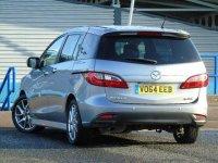 Mazda Mazda5 1.6d Sport Venture Edition 5dr