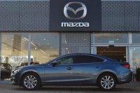 Mazda Mazda6 2.0 SE-L 4dr