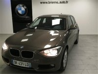 BMW SERIE 1 Business