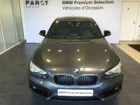BMW SERIE 1 118d 150ch S