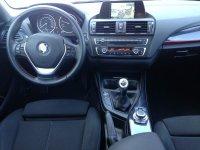 BMW SERIE 1 118d xDrive