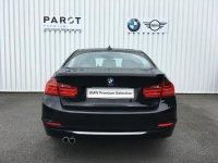 BMW SERIE 3 330dA 258ch