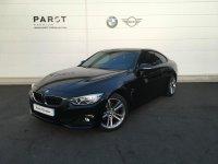 BMW SERIE 4 Coupe 420dA