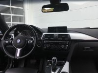 BMW SERIE 4 Coupe 420dA