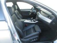 BMW SERIE 5 M550dA xDriv