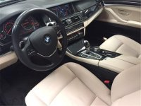 BMW SERIE 5 Lounge Plus A