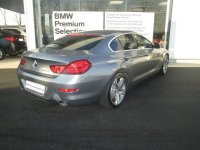 BMW SERIE 6 Gran Coupe 6