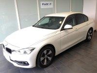BMW SERIE 3 318dA 150ch