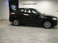 BMW X1 Lounge
