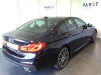 BMW SERIE 5 520dA xDrive