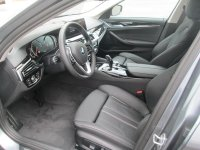 BMW SERIE 5 Touring 520d