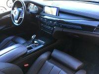 BMW X5 xDrive30dA 258ch