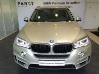 BMW X5 xDrive40dA 313ch