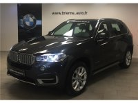 BMW X-SERIES xLine A