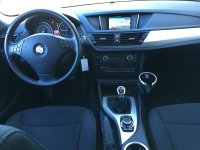 BMW X1 sDrive18d 143ch L