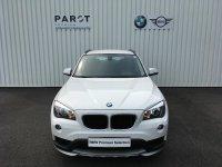 BMW X1 xDrive18dA 143ch