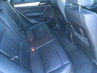 BMW X3 xDrive20dA 184ch