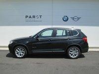 BMW X3 xDrive30dA 258ch