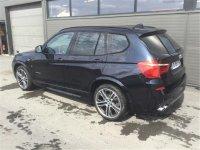 BMW X3 M Sport A