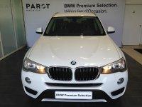 BMW X3 xDrive20d 190ch L