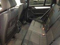 BMW X3 xDrive20dA 190ch