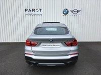 BMW X4 xDrive20dA 190ch