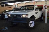 Toyota Hilux 3000D