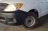 Toyota Hilux 2.5 D-4D LWB