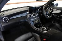 Mercedes-Benz C Class C 220 D AMG LINE