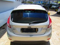 Ford Fiesta 1.4 AMBIENTE Dr 5