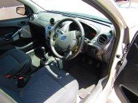 Ford FIGO 1.4 TDCi AMBIENTE