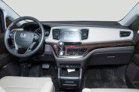 Honda Odyssey-J EXV