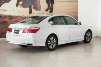 Honda Accord LXA
