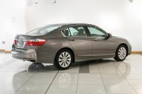 Honda Accord LXB
