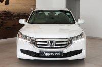 Honda Accord LXA