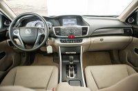 Honda أكورد LXA