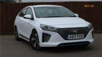 Hyundai Ioniq SE