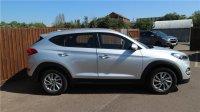 Hyundai Tucson CRDI SE NAV