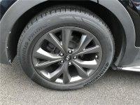 Hyundai Santa Fe CRDI ENDURANCE EDITION BLUE DRIVE
