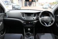 Hyundai Tucson GDI SE BLUE DRIVE