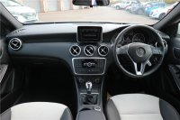 Mercedes-Benz A Class A180 CDI ECO SE