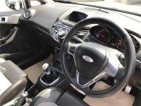 Ford Fiesta ST-2