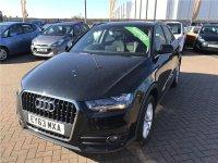 Audi Q3 TDI SE