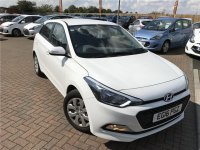 Hyundai i20 MPI S AIR